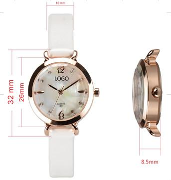 alloy watch GC-ZS-A024 in Faroe Is. Den for wholesale - 2018 luxury alloy watch for ladies or women from china watches manufacturer
