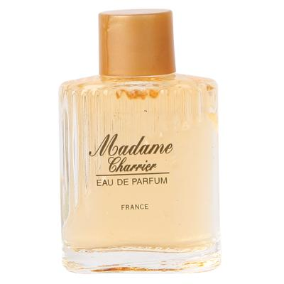 Madame Charrier - Miniatures