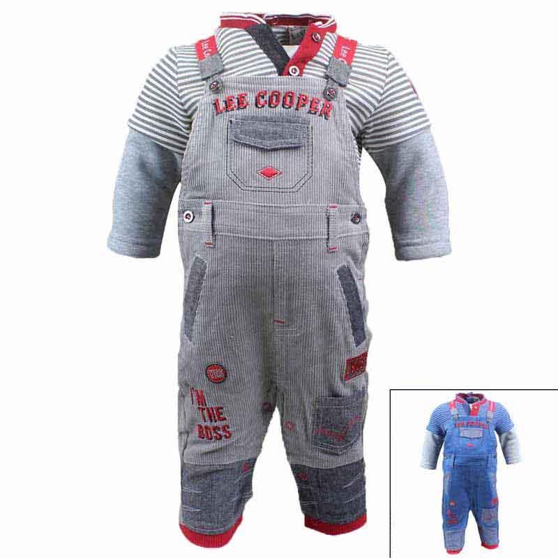 Insieme Lee Cooper bambino