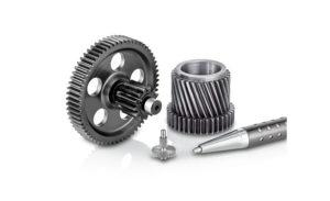 Cluster Gears - PRECISION GEARS