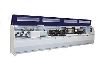 LLR4010 - Linee di laminazione a freddo