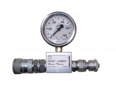 Hydraulic pumps - Accessories
