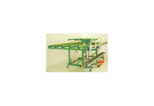 Table de montage basculante et rotative - MKT-HV-3