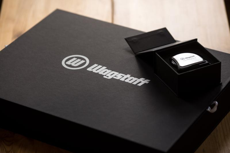 Wagstaff boxes - Special products