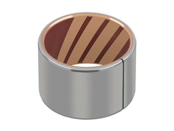 DTS10 Bearing - Metal Polymer Bearing