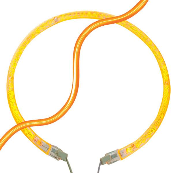 Contour infrared lamps - Infrared lamps can be supplied in any shape to fit the heating process