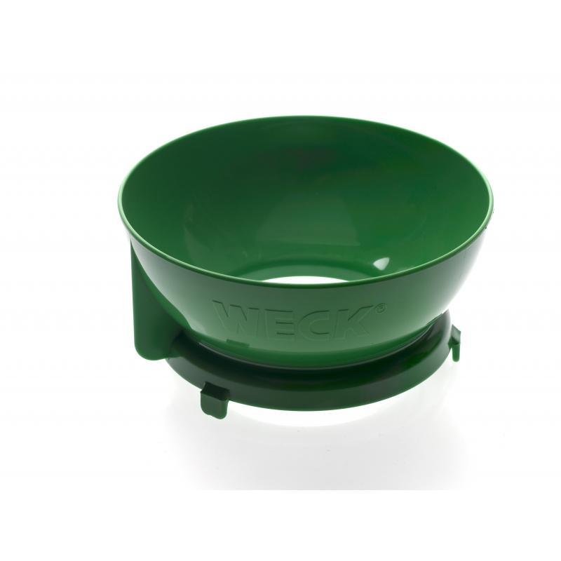 Accessoires WECK® - L'Entonnoir de remplissage Weck, pour remplir les bocaux Weck sans coulure en