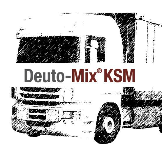 Deuto Mix® KSM - null