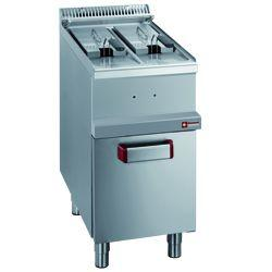 GAS FRYERS - GAMME OPTIMA 700