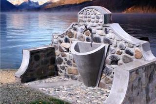 HEKATE - Fontana da giardino