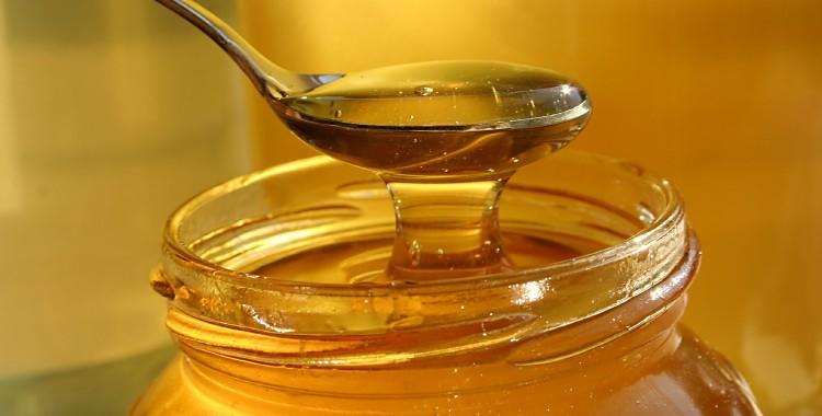 Miel Natural - 100% Organica