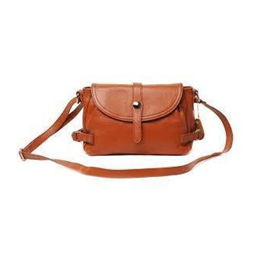 Ladies Leather Bag -