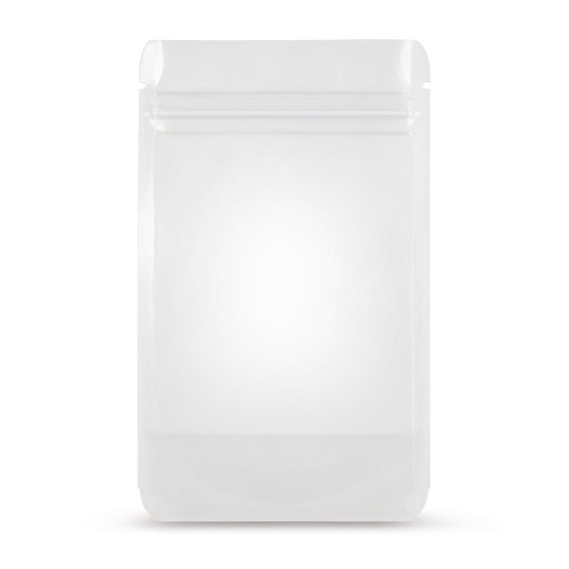 Standbodenbeutel Transparent