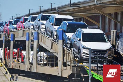 Vehicle transport - Ask for a quote - Vehicle moving