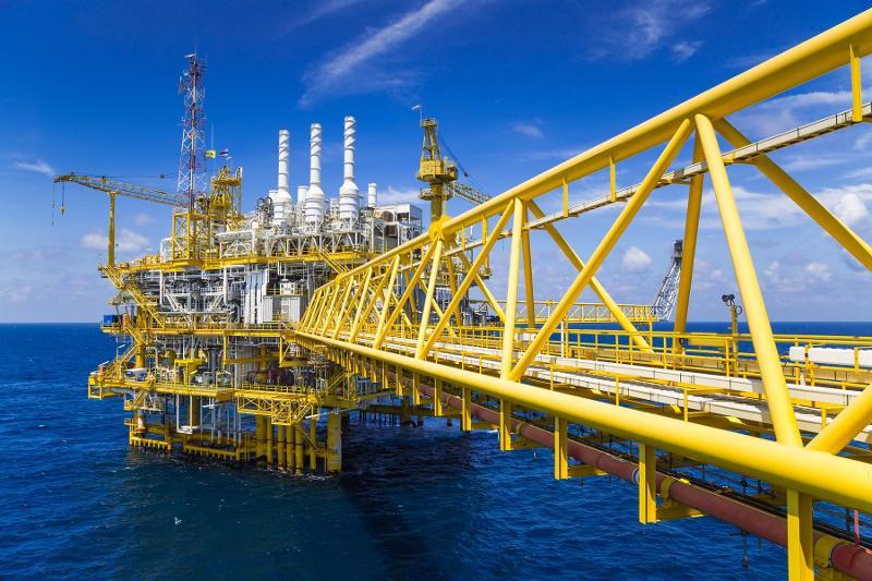 Servire L'industria Petrolifera E Del Gas In Tutto Il Mondo - Energia