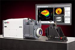 Interferometer System - DynaFiz ®