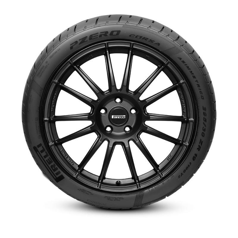 P ZERO™ CORSA SYSTEM - Car Tyres