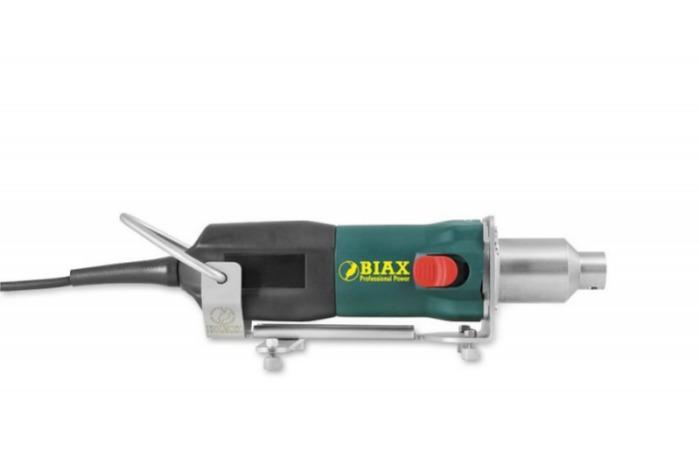 Antrieb für Biegsame Wellen- MB 20/3 G - Drehzahl: stufenlos von 13.000 - 34.000 rpm