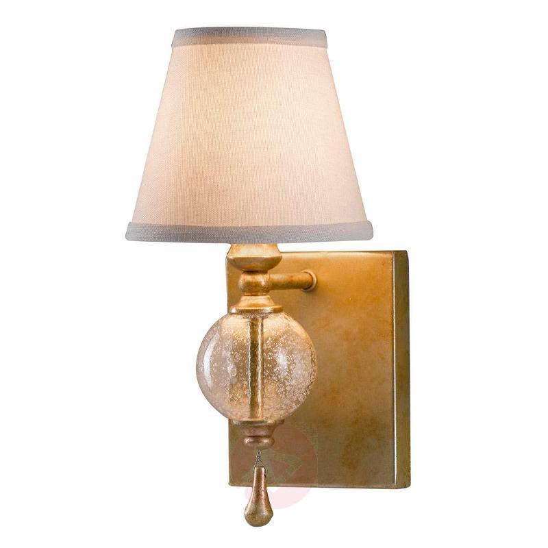 Argento Wall Light for Beautiful Light - Wall Lights