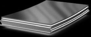 Plates with Zr / ZrTa/Nb coating - Plates AISI 316:500x500>5 mm with Zr / ZrTa/Nb coating >20mkm