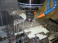 CNC TURNING - SERVICES