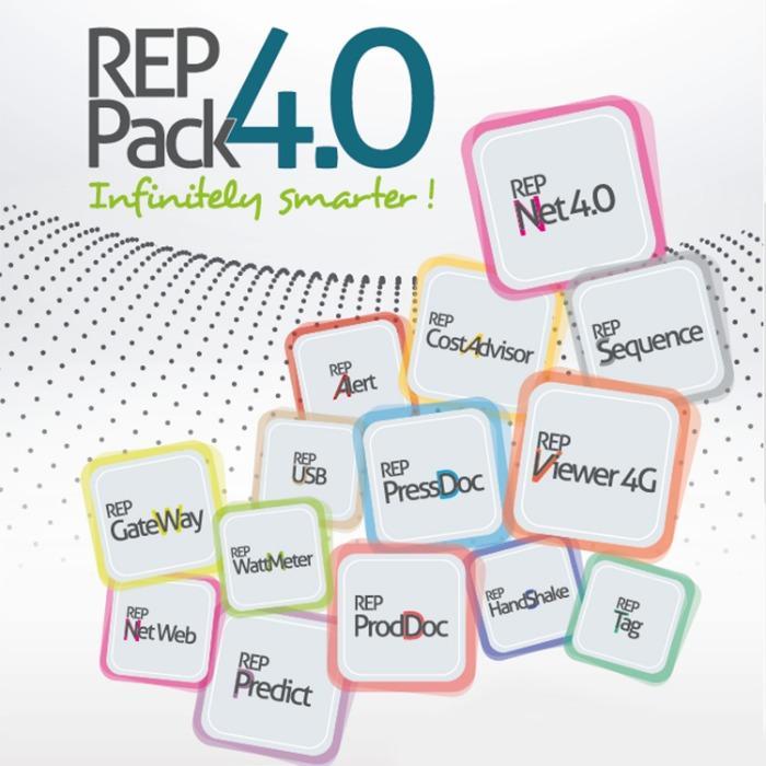 REP Net 4.0 - Contrôle / Supervision / Coordination