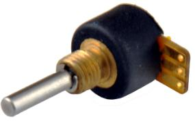 Leitplastikpotentiometer