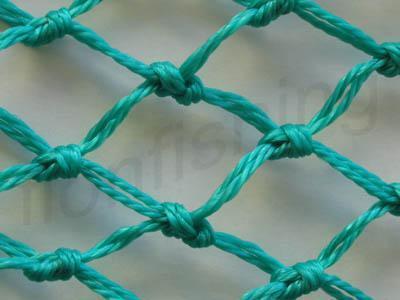 Fishing Nets - PE Twisted Nets-Double