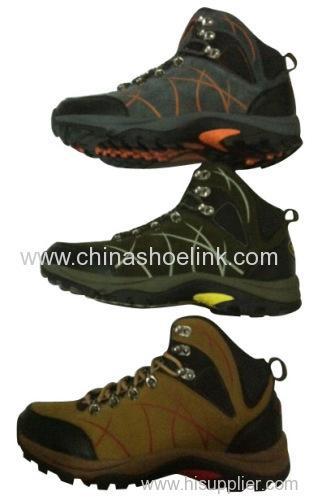 hiking shoes - Men shoes