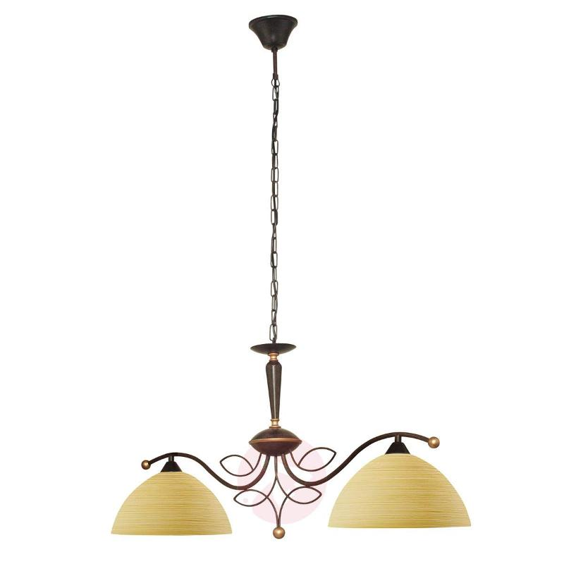 Enchanting pendant light BELUGA - Pendant Lighting