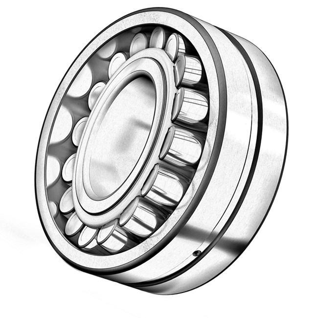 Spherical Roller Bearings -