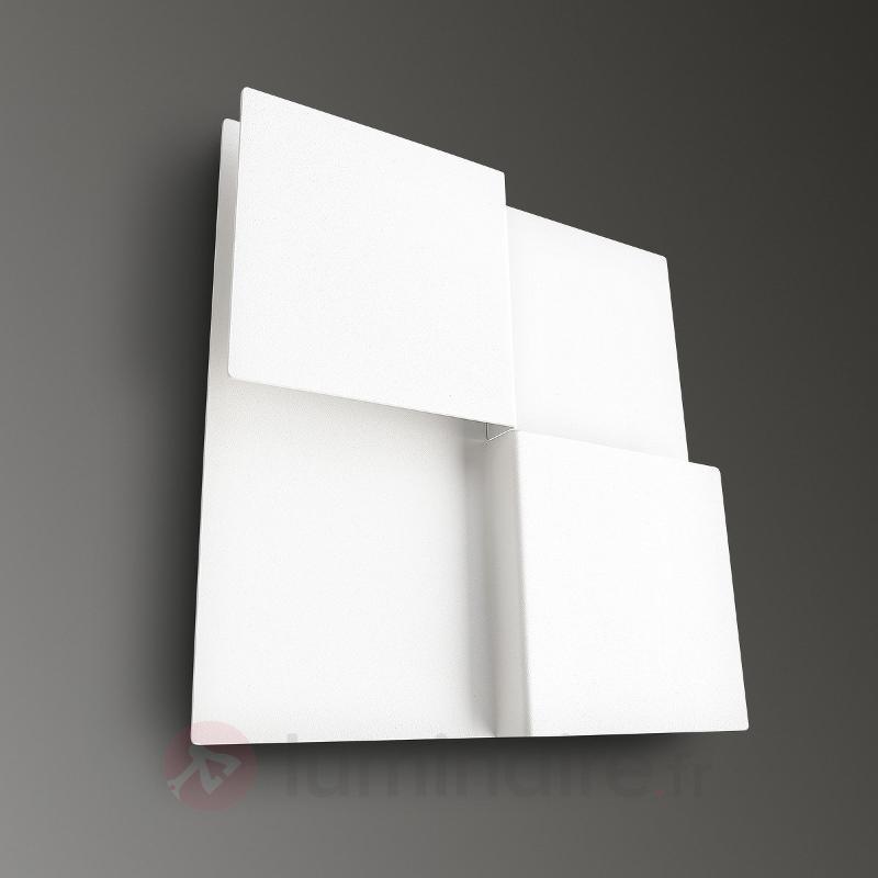 Applique LED carrée Date - Appliques LED