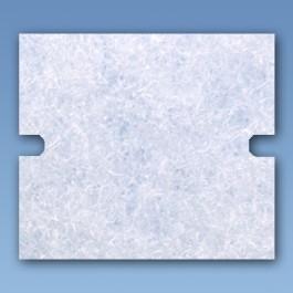 AM 10P - Ersatzfiltermatte für FR 102 VPE: 5 Stück - null