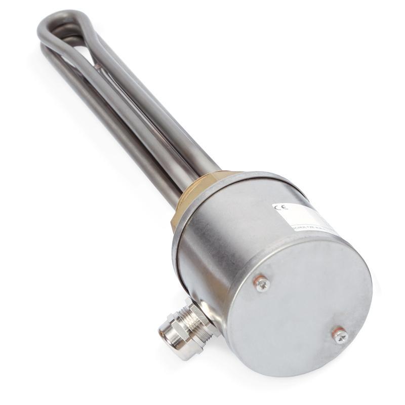Inschroefverwarmingselementen - Elektrische verwarmingselement voor het verwarmen van vloeistoffen