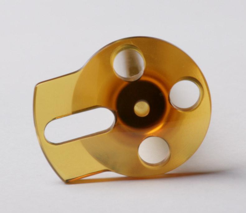 Tempalux® medical grade PEI (polyetherimide)