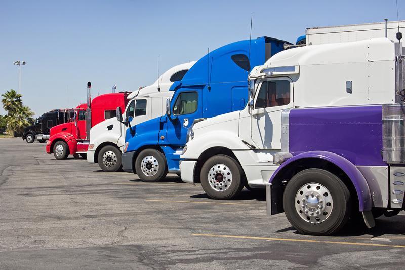 Dégazage de camions-citernes d'Allemagne, Espagne - Services