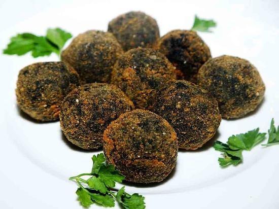 Arancini Artigianali Siciliani  - Produzione artigianale di 14 gusti di Arancino Artigianale Siciliano
