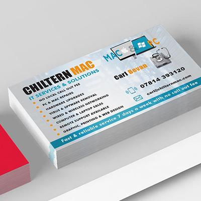 Business Cards printed - Business Cards printed from just £9.95