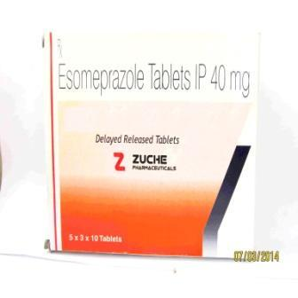Esomeprazole Tablets -  Esomeprazole Tablets