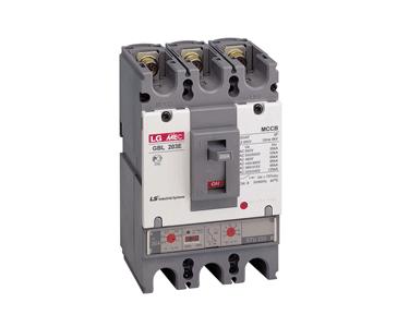Low Voltage Control Gear (MCG) - Mini Contactors, Contactors & Overloads, Manual Motor Starters, MCB, MCCB & RCD