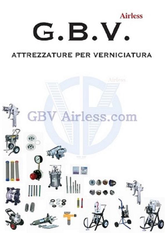 Pompe Airless e Membrana