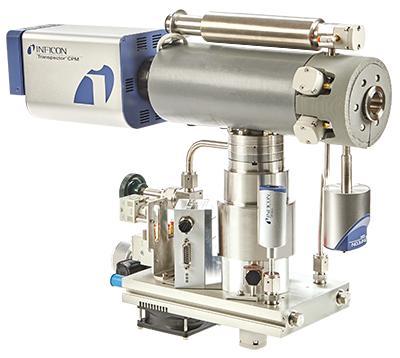 Residual Gas Analyzers (RGA) and Mass Spectrometers - 100 AMU CPM