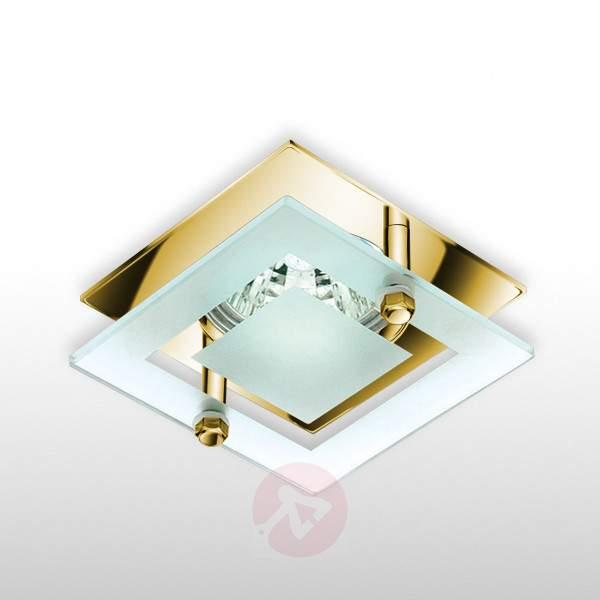 Elegant high-voltage downlight VET - High-Voltage Spotlights