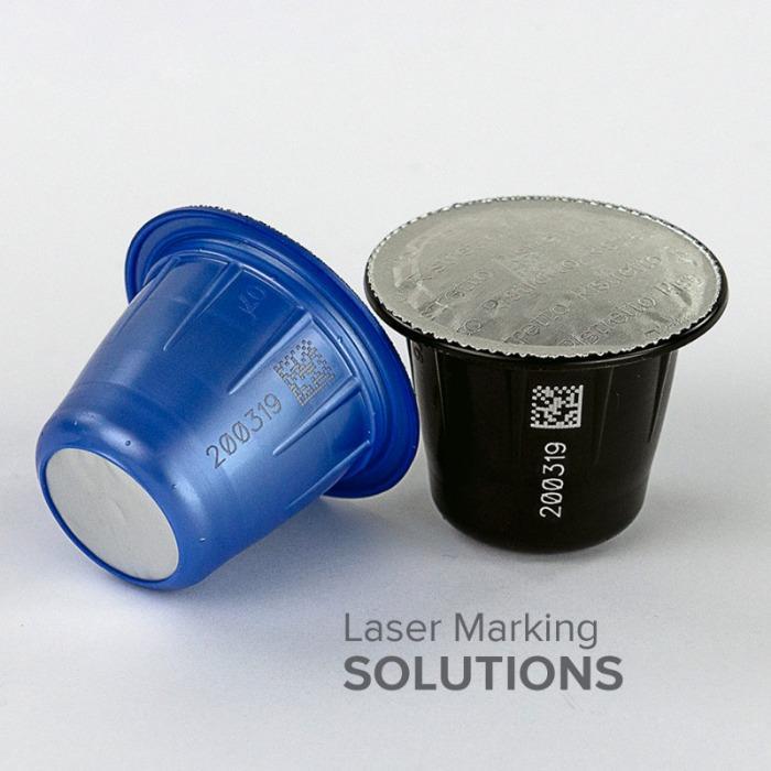 Applikationen für Tampondruck und Lasermarkierung - Branchenübergreifende Lösungen zur Produktdekoration und -kennzeichnung.