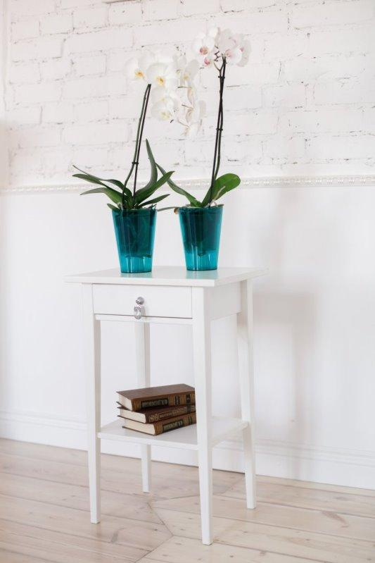 Кашпо для орхидей Крокус -