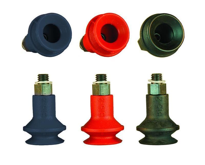 ventouses - B-1½ Soufflets (5–150 mm)