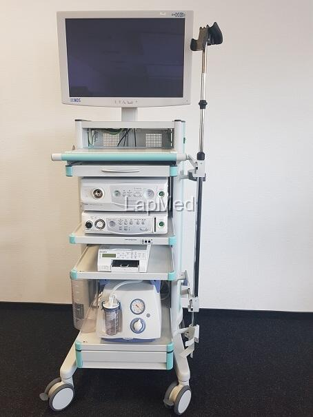 Fuji Endoskopie Turm High Definition HD - Endoskopie