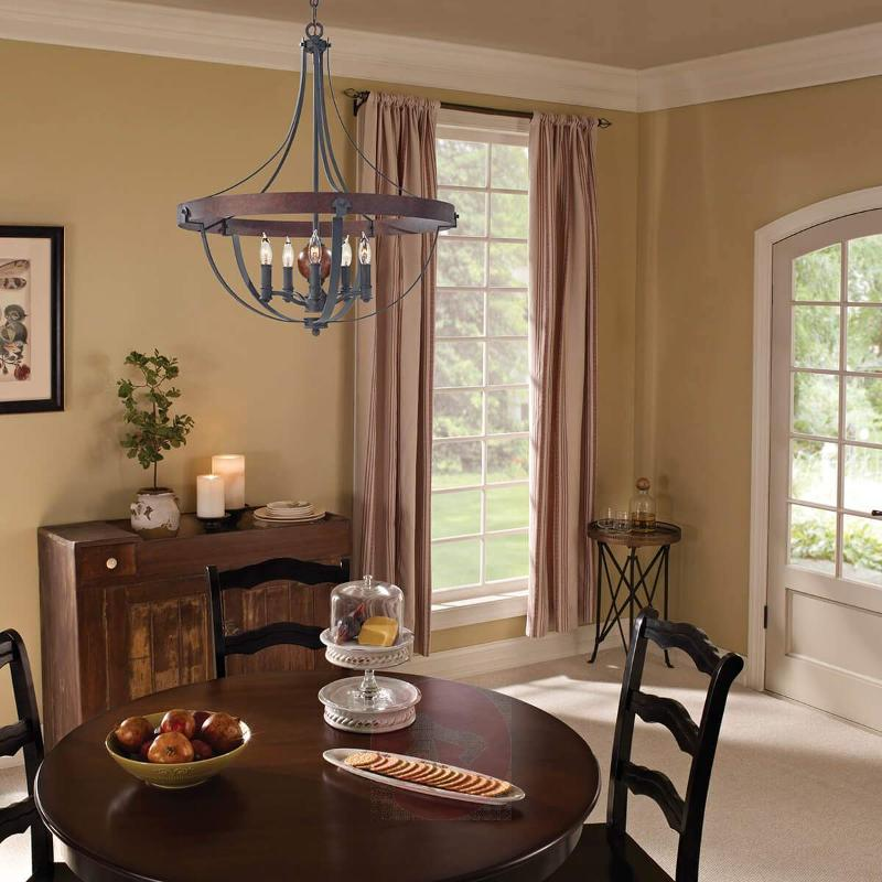 Robust chandelier Alston - Chandeliers