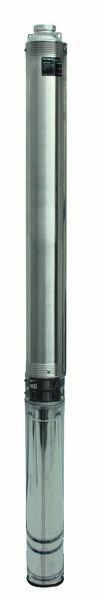 Pompe à immersion - 4SDF