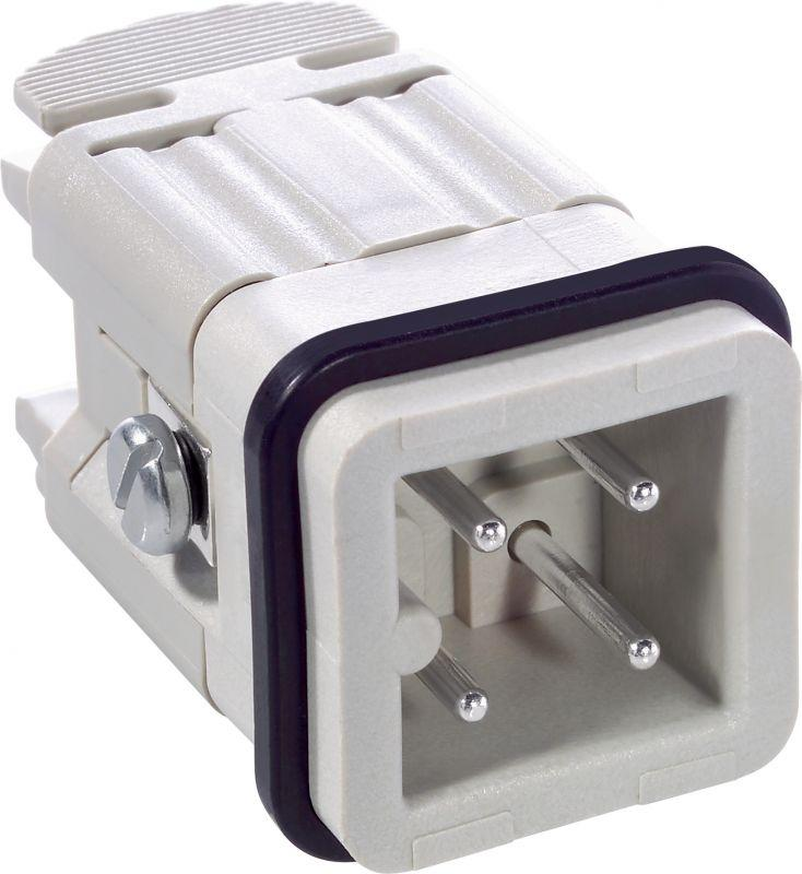 Kits EPIC® H-A 3 metálico - Estuches rectangulares: Kits preparados con los componentes adecuados